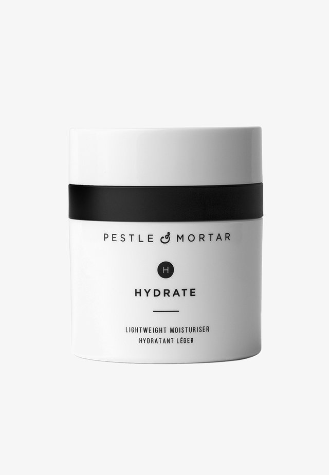 HYDRATE MOISTURISER 50ML - Face cream - -