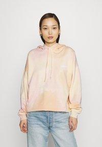 Levi's® - GRAPHIC RIDER HOODIE - Sweatshirt - multicolor - 0
