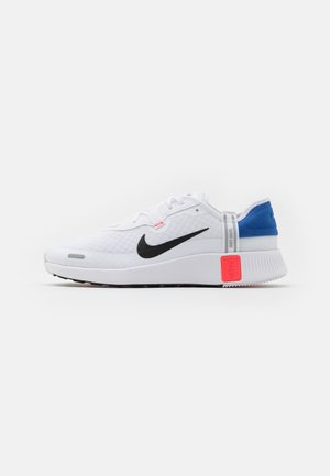 Sneakers - white/black/flash crimson/game royal