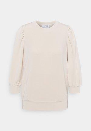 SLFTENNY - Long sleeved top - sandshell