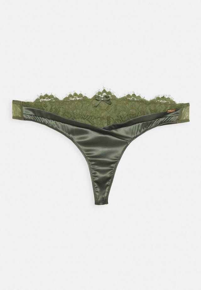 HANNAKO - String - four leaf clover