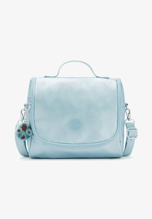 NEW KICHIROU - Across body bag - airy metallic