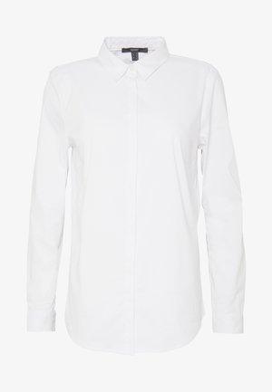 CORE MIRACLE - Skjorte - white