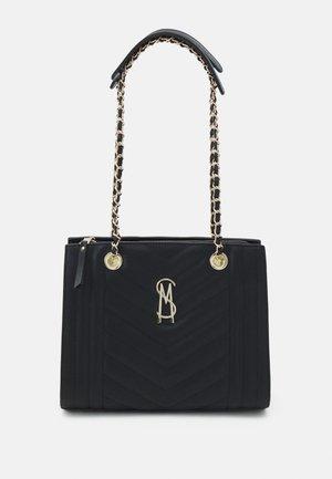 BDIVYA - Handbag - black