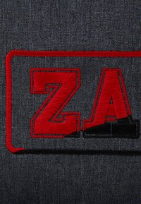 Zadig & Voltaire - UNISEX - Mochila - charcoal marl - 3