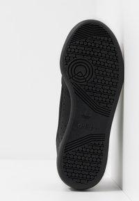 adidas Originals - CONTINENTAL 80 - Sneakersy niskie - core black/trace green - 4