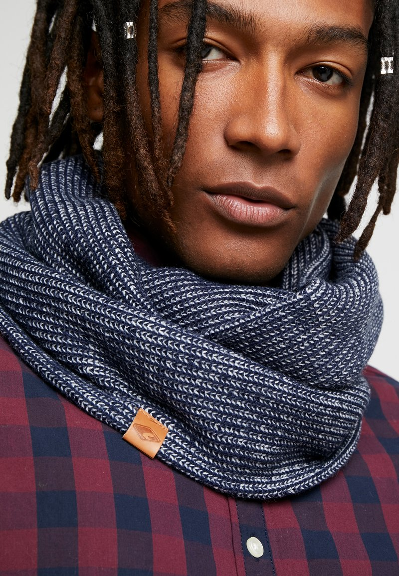 Chillouts - GAYLE SCARF - Sjaal - navy