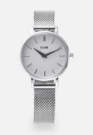 BOHO CHIC PETITE - Watch - silver-coloured