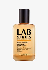 Lab Series - OIL CONTROL CLEARING SOLUTION - Toner - - - 0
