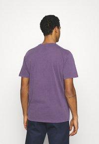 Levi's® - T-shirt imprimé - blues - 2