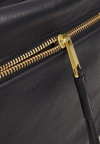 Fossil - ALLIE - Handbag - black - 3