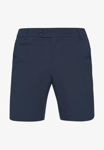 COMO LIGHT - Shorts - dark navy