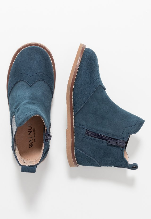 BURROW - Bottines - nave