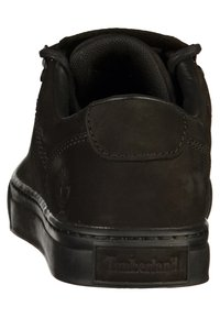 Timberland - Sneakersy niskie - alpi black - 3