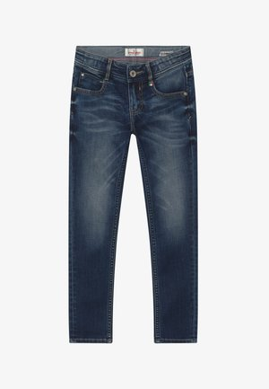 ANZIO  - Jeans Skinny Fit - mid blue