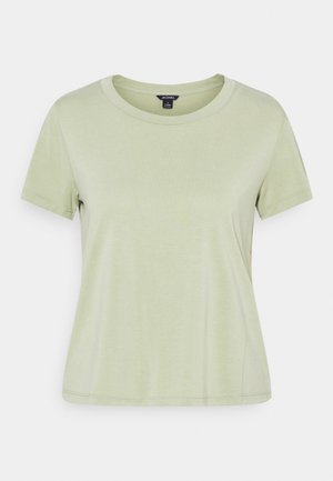 JOLINA - Basic T-shirt - green