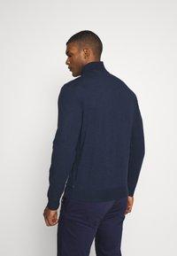 Polo Ralph Lauren Golf - LONG SLEEVE - Sweatshirt - medieval blue heather - 2