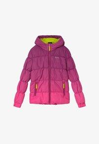 Icepeak - KIANA - Winter jacket - amethyst - 3