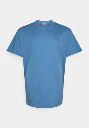 T-shirt basic - delta blue