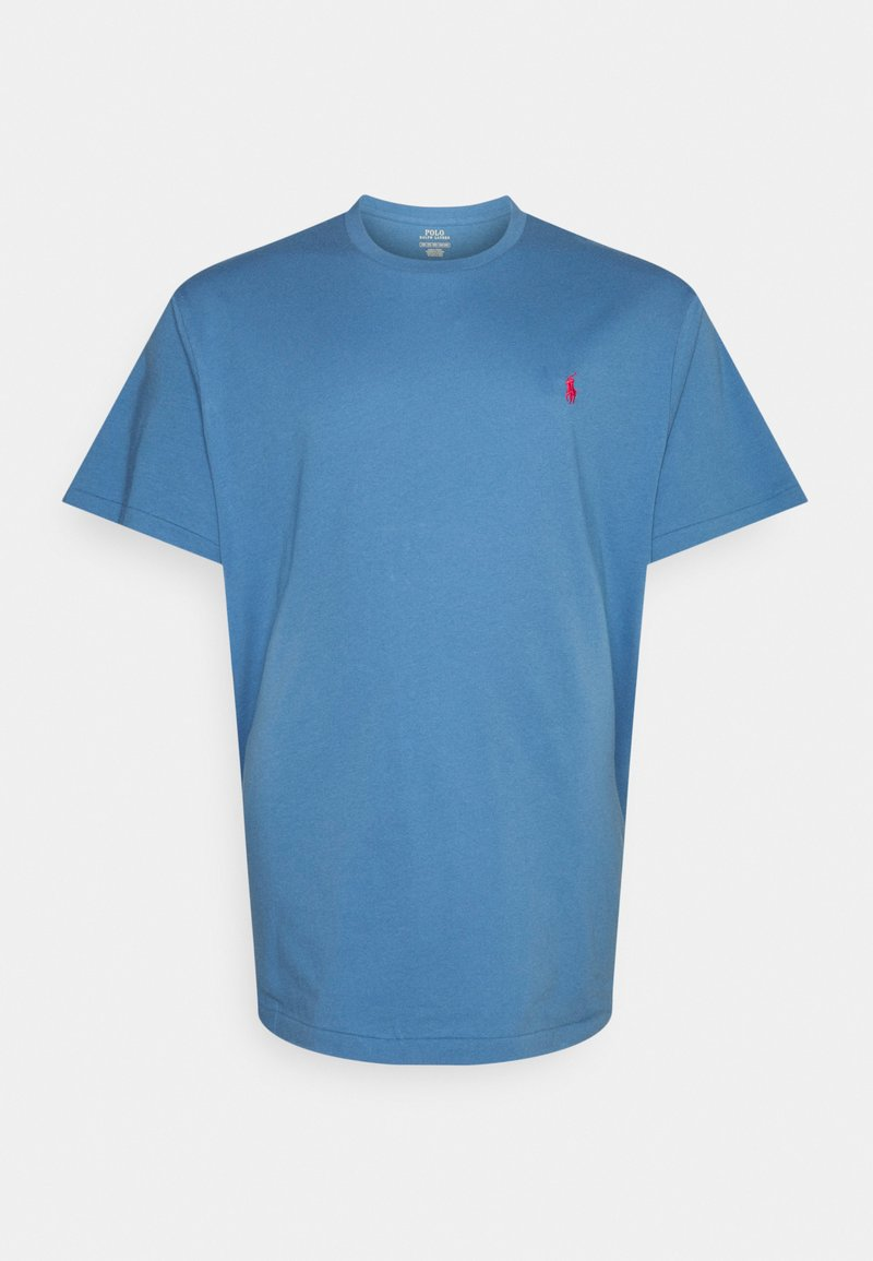 Polo Ralph Lauren Big & Tall - Camiseta básica - delta blue