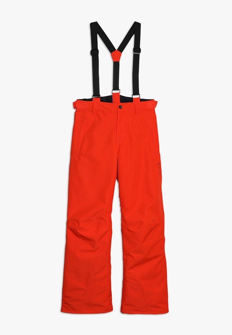 Brunotti - FOOTSTRAP BOYSSNOWPANTS - Snow pants - heat