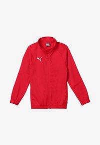 Puma - LIGA  - Sports jacket - red - 0