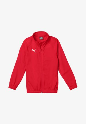 LIGA  - Veste de running - red