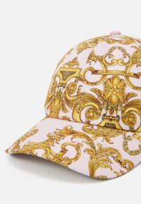 Versace Jeans Couture - UNISEX - Cap - pink/gold - 4