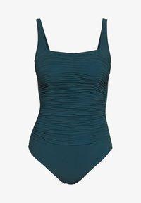 Swimsuit - pine