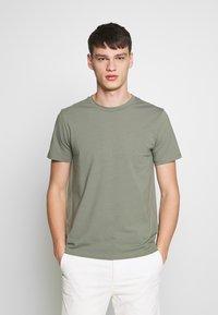 Filippa K - TEE - Basic T-shirt - platoone - 0