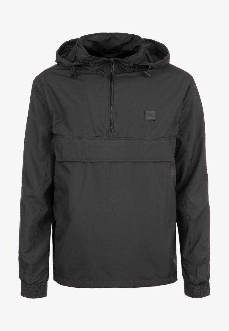 Urban Classics - Waterproof jacket - black