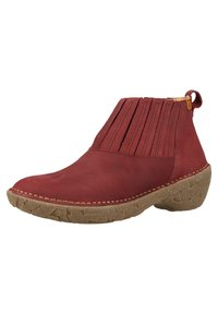 El Naturalista - Ankle boots - rioja - 2