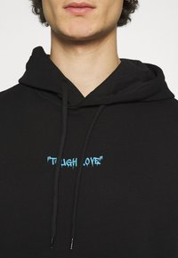 YOURTURN - UNISEX - Sweatshirts - black