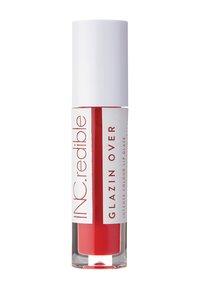 INC.redible - INC.REDIBLE GLAZIN OVER LIP GLAZE - Lip gloss - 10089 vibes tribe - 1