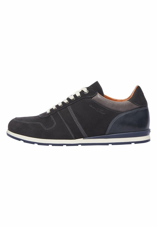DAVINCI - Sneakers laag - zwart