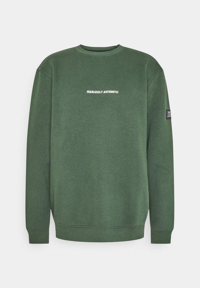BEN - Sweatshirt - rosin