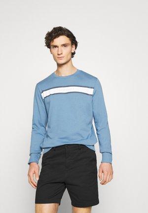 JORLOGANS CREW NECK - Sweatshirt - blue heaven