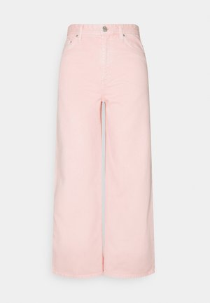 KIRI  - Flared Jeans - english rose