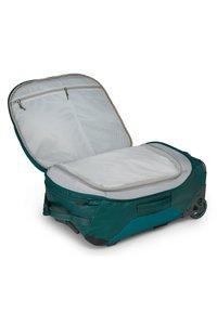 Osprey - Wheeled suitcase - westwind teal - 2