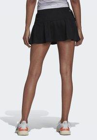 adidas Performance - Falda de deporte - black - 1