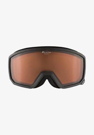 Ski goggles - black (a7262.x.31)