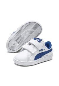 Puma - Babyschoenen - white-lapis blue - 2