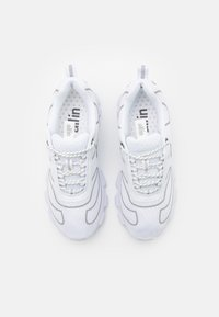 all in - TENNIS UNISEX - Trainers - white - 3