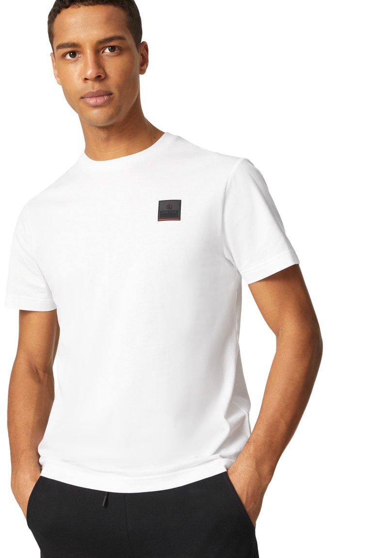 Bogner Fire + Ice - T-shirt basic - weiß