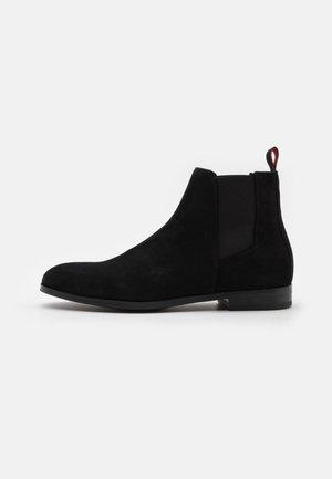BOHEME CHEB  - Kotníkové boty - black