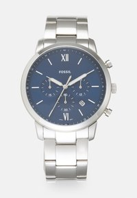 Fossil - NEUTRA - Chronograph watch - silver-coloured - 0