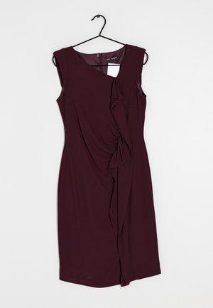 Cocktail dress / Party dress - purple
