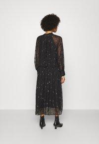 Love Copenhagen - LCAGAFIA DRESS - Cocktail dress / Party dress - pitch black - 2
