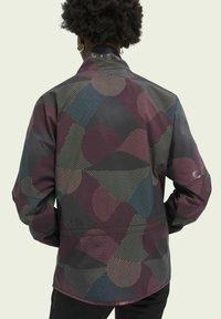 Scotch & Soda - Light jacket - combo a - 2