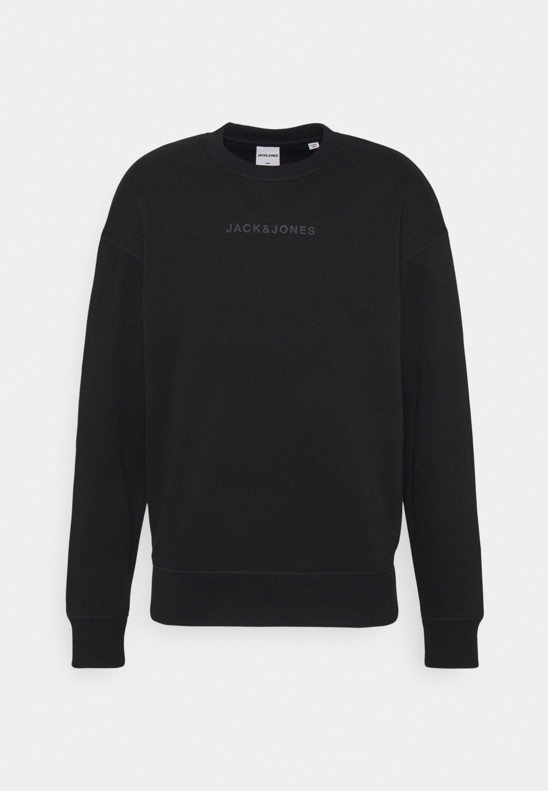 Men JCOMARCO CREW NECK - Sweatshirt